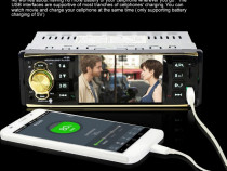 "Casetofon Video 4,1"" DVD Mp3 Auto Bluetooth 1Din USB nu Navi"
