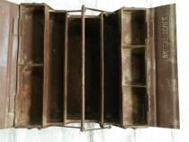 Lada de scule pliabila pentru chei -60 ron