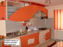 Schimb apartament cu 2 camere , zona Mărășești- Grănicerilor