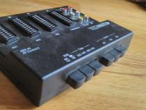 Switch Technika SBX 84 - Conector AV / RCA, RGB, 3 canale