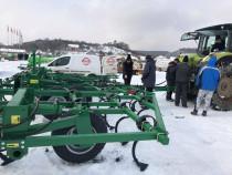 Cultivator Technopol Made in Ukraine