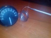 Termostat 120*c decantor ceara fusor ceara wax parafina para