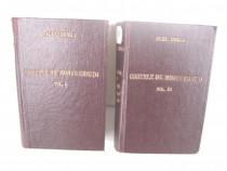 Contele de Monte Cristo (1957, vol. 1 si vol. 3, Alex Dumas)