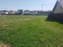 7 parcele teren pe str. Alexandru Ciurcu si Ioan Socec 570mp