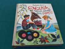 English through pictures and games/cedomir jovic/6 discuri v