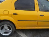 Dezmembrez Dacia Logan de 1,4 benzina 2006