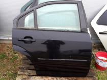 Portiera ford Focus 2 spate dreapta neagra