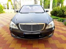 Mercedes-benz s 320 cdi 4 matic