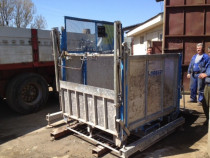 Pltaforma lucru/lift Maber MB800/150-S