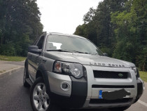 Land rover freelander 4x4 1.8 benzina/gpl ( volan stânga )