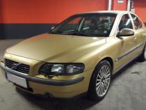 Volvo S60 T5 250 cp din fabrica