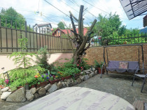Casa de vacanta , pe Valea Prahovei!