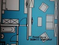 Apartament 2 camere in Zorilor in zona Leroy Merlyn