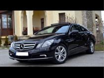 Mercedes Benz E350 CDI Coupe