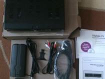 Digital tv smartcard (dvb.t)