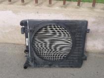 Radiator apa vw golf 4