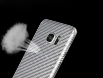 Folii carbon spate-Samsung s8 /note 8-Huawei si Iphone 6/7/8