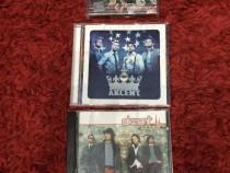 2 CD-uri pop-dance Akcent + 1 caseta In Culori , ca si NOI
