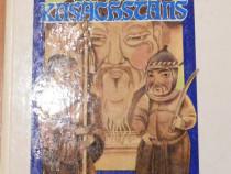 Märchen der Völker Kasachstan Kasachische Volksmarchen 1990