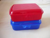 Cutie plastic alimentar Gies 20x14x6,5 noi