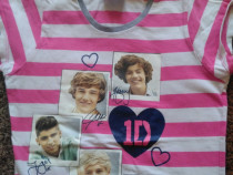 Tricou One Direction