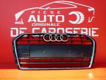 Grila Audi A4 B9 An 2016-2018
