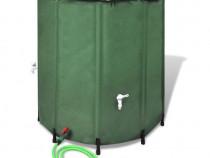 Rezervor de apă de ploaie pliabil 750 L(41171)