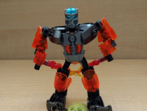 LEGO Bionicle - Protector of Fire