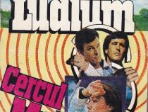 Cercul matarese Autor(i): Robert Ludlum
