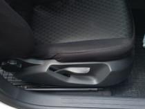 Husa auto dedicate seat leon 2 hatchback 2005-2012 fractiona