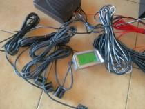 Kit Senzori Parcare Auto cu Monitor LCD