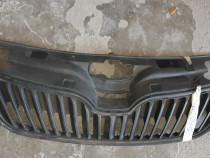 Grila radiator Skoda Rapid