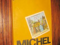 Michel Timbre Junior Catalog Deutsches Reich 1982.