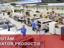 Operator productie