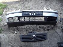Grila VW Polo 2002-2005 grila fata Polo 9N dezmembrez polo