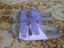 Bio Fun / slapi / papuci dama mar. 40