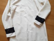 Rochiță albă
