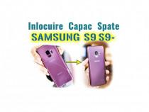 Inlocuire Capac Sticla Spate Samsung Galaxy S9 S9+
