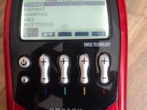 Aparat de electrostimulare ,electrostimulator compex energy