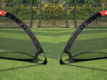Set porti mini-fotbal pt antrenament sau divertisment - Noi