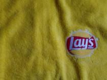Prosop din bumbac,promotie Lays