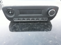 Climatronic digital VW Polo 6R cod 6R0907044H an 2009 2010 2