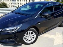 Opel Astra K . An 2016 . Euro 6 . Motor 1.6 . Full Option