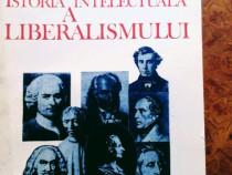 Istoria intelectuala a liberalismului , 180 pagini