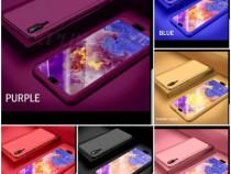 Huse 360 fata plus spate Huawei P20 Lite / P20 Pro