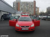 Ford focus, GHIA, 2007, 109CP