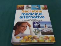 Secretele medicinei alternative*ghid practic al terapiilor n