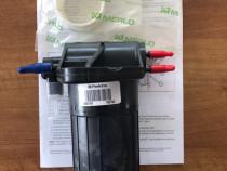Pompa electrică combustibil merlo, manitou, caterpilar
