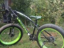 Bicicleta Byke Pantera-model deosebit-noua
