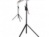 Schela/Stand pt lumini cu manivela, 4m lățime,3 m inaltime
